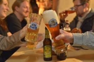 Brauereiführungen
