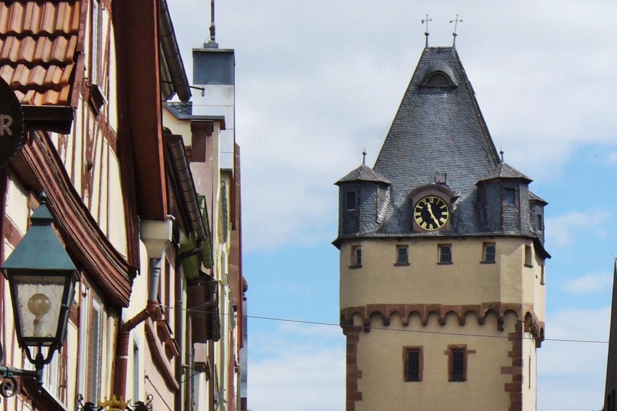 DREI AM MAIN_Würzburger Tor © Renate Roth Zuschnitt