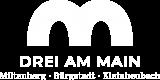 DREI AM MAIN - Orte